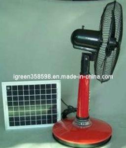 Solar Fan / Rechargebale Fan (IGSF-016)