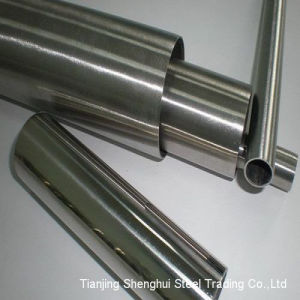Highly Compertitive Stainless Steel Tube (201, 304, 430, 316, 904) pictures & photos