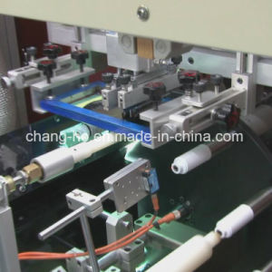 Automatic Soft Tubes Serigrafia Machine pictures & photos