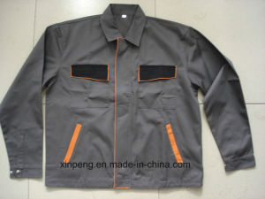 Manufacturers Specializing in The Production of Jackets, Long Sleeved and Short Sleeved, Optional Fabric, Style pictures & photos