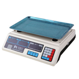 100% New ABS Plastic Cover Electronic Price Scale (208) pictures & photos