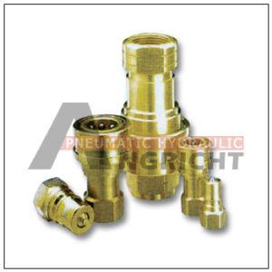 Female Hydraulic Quick Coupler (E103)