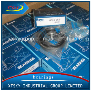 Xtsky Deep Groove Ball Bearing (6202) pictures & photos