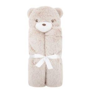 Baby Blanket Swaddling Infant Sleeping Bag Bathrobe Towel with Cute Animal Head pictures & photos
