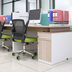 Office Desk for Workspace in Wooden Collaborative Workstation pictures & photos