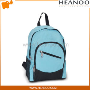 Girls Boys Good Backpack Bookbags Rucksack for High School Students pictures & photos