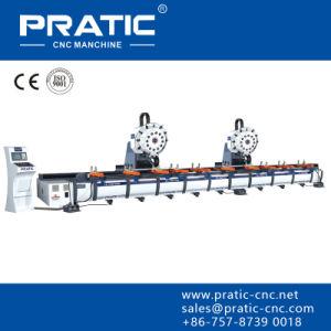 CNC Car Bumper Bar Milling Machinery-Pratic pictures & photos