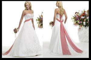 Wedding Dress (WDS-155)