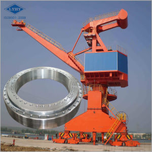 Rks Series Slewing Bearing for Portal Crane pictures & photos