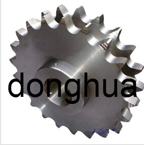 OEM Stainless Steel Industrial Sprocket Wheel (C35, C40, C50, C 60, C80) pictures & photos