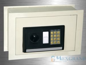 Electronic Wall Safe for Home and Office (MG-25SWE) pictures & photos