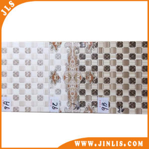 3D Inkjet Bathroom Ceramic Glazed Wall Tile 300*600mm pictures & photos