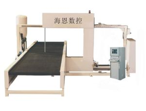 Foam Cutting Machines (CNC-SPWV)
