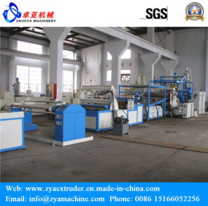 PP Sheet Making Machine/Production Line pictures & photos