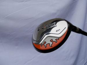 New Golf Hybrid Golf Clubs