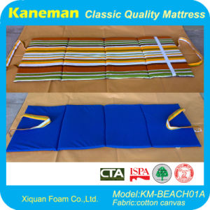 Travel Foam Mattress with Competitive Price pictures & photos