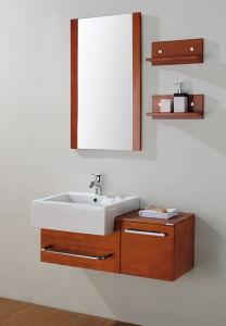 Modern Style/Solid Wooden Bathroom Cabinet/Vanity (KA817)