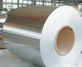 Aluminium Zinc Silicon Sheet
