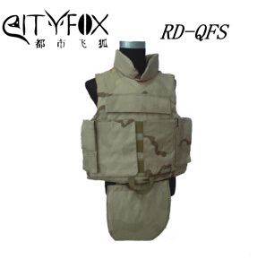 Police Military Nijiii Bulletproof Kevlar Soft Vest pictures & photos