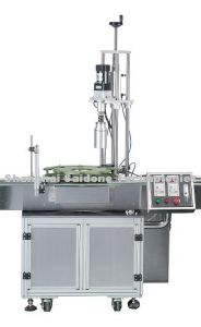 Automatic Rotary Capper Capping Machine pictures & photos