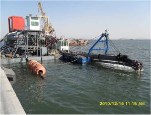 14/12 Inch Pump Sand Dredger for Sale pictures & photos