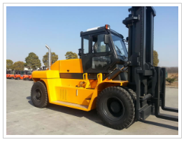 Diesel Forklift 16t Heavy Duty Forklift pictures & photos