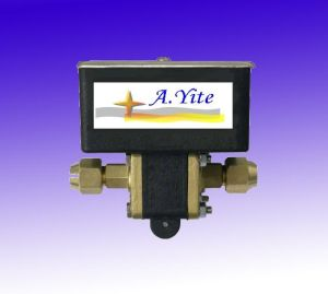 Adjustable Differential Pressure Switch (GE-511)
