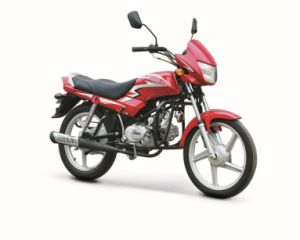 Motorcycle (BRG70/110 EAGLE B)