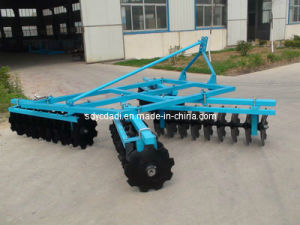 Disc Harrow/Disc Blade/Harrow Disk pictures & photos
