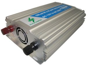 Inverter 2000W DC12V AC220V Full Power Inverter