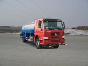 Sinotruk 10 Cbm HOWO Water Truck Watering Truck Water Tanker Truck