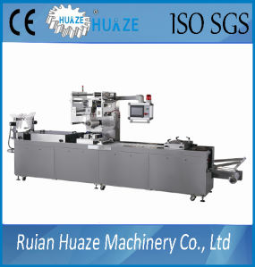 Automatic Continuous Vacuum Packing Machine Price pictures & photos