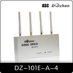Long Working Signal Jammer (DZ-101E-A-4)