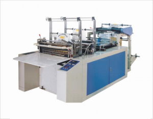 Bottom Sealing Bag Making Machine