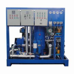 Heavy Fuel Oil Booster Unit (KHVU-BII-XE-C)