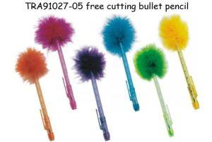 Free Cutting Bullet Pencil (TRA91027-05)