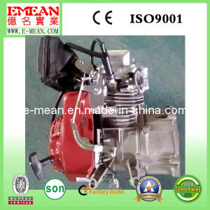 4-Stroke Air-Cooled Gasoline Engine Set with CE pictures & photos
