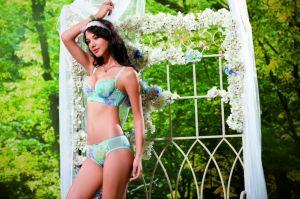 Silk & Cotton Underwear (NY2682)