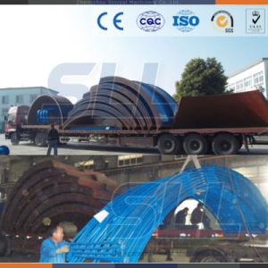 Price Of100 Ton Cement Silo for Concrete Batching Plant pictures & photos