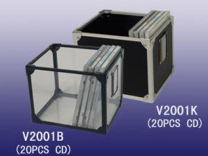 CD Case (V2001B)