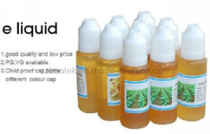 Newest Series of Flavors E-Liquid E Cigarette pictures & photos