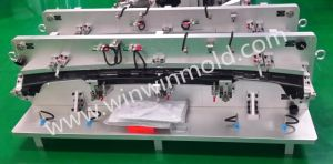 Car Checking Fixture/Jig and Check Gauge for Automotive Fitting pictures & photos