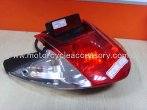 Motorcycle Lamp (JFW-MH-018 C110)
