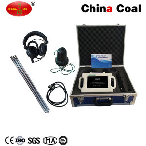 Pqwt-Cl500 Ultrasonic Underground Pipes Water Leak Detector pictures & photos