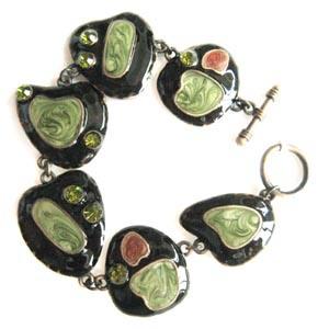 Bracelet-Fashion Imitation Jewelry (NK-123)