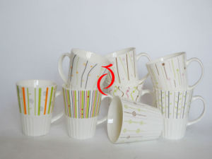 Promotional Gift - Nice Design Ceramic Coffee Mug pictures & photos