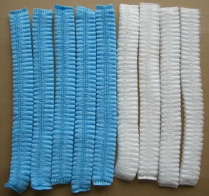 Factory Whole Hot Sale for Disposable Nurse Nonwoven Cap Single Use pictures & photos