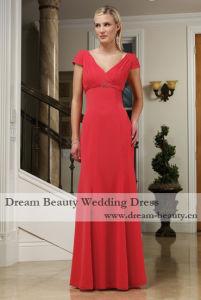 Evening Dress (Lf23-Mic)