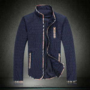 New Design Latest Spring Fashion High Quality Man′s Jacket pictures & photos