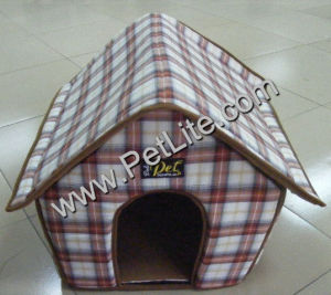 Dog House, Pet Home (PLH010)